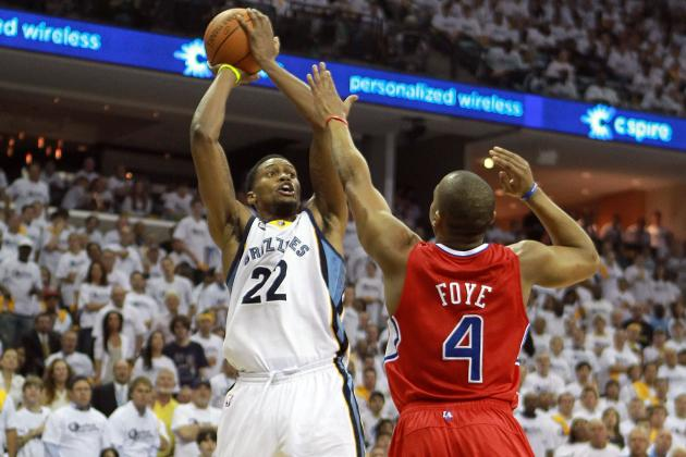 Los Angeles Clippers: Game 5 Loss Serves as a Wakeup Call