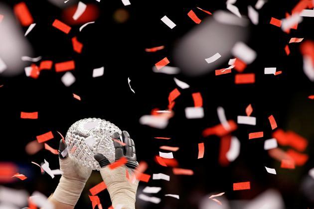 Alabama Football: Once Again, the Crimson Tide Sparks Progress