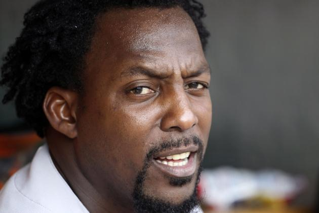 Vladimir Guerrero Signs with Blue Jays: Where Does He Fit with the Club?
