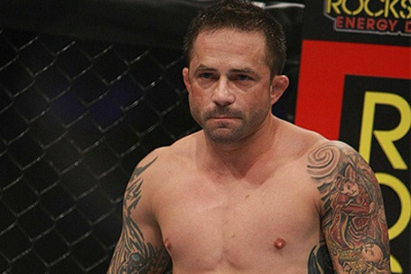 Chad Robichaux: The MMA Hero You Haven't Heard of but Need to Know