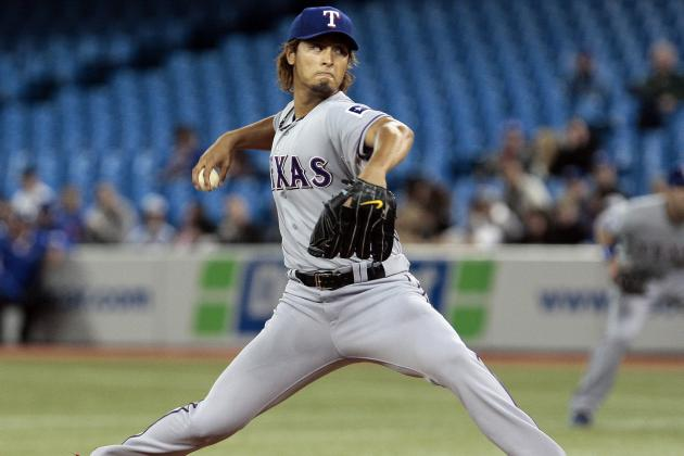 Why Yu Darvish Will Win the Cy Young in His Rookie Season