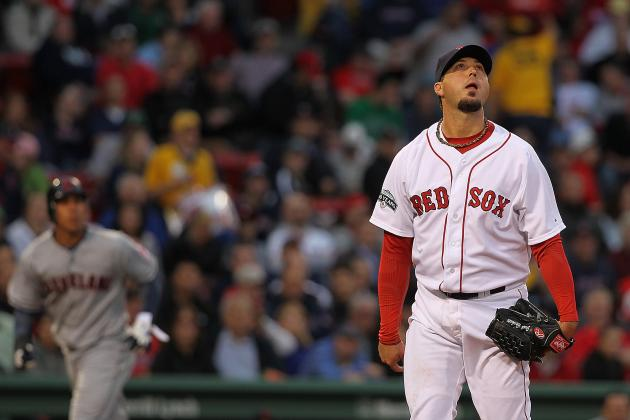 Boston Red Sox:  Is It Time to Trade Josh Beckett?