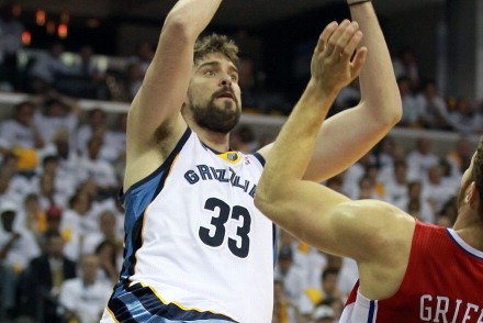 NBA Playoffs 2012: Why Memphis Grizzlies Will Prevail over Los Angeles Clippers