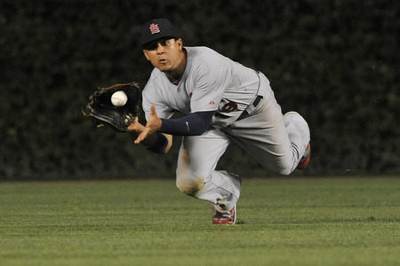St. Louis Cardinals: Jon Jay Is Becoming One of the Best Outfielders in Baseball