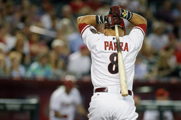 Fantasy Baseball 2012: Should You Be Streaming Gerardo Parra?