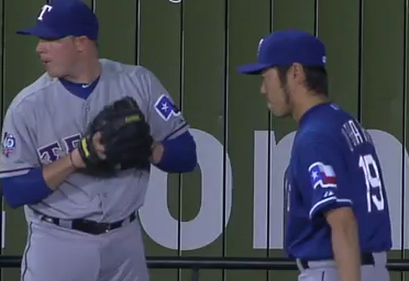 Blue-Gray Game for Robbie Ross