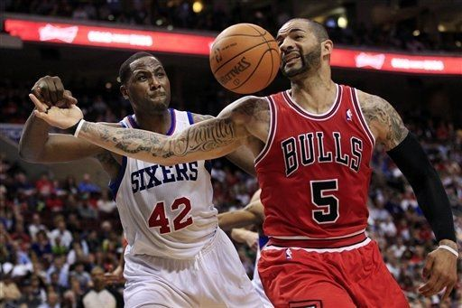 Chicago Bulls: Why the Bulls Must Amnesty Carlos Boozer
