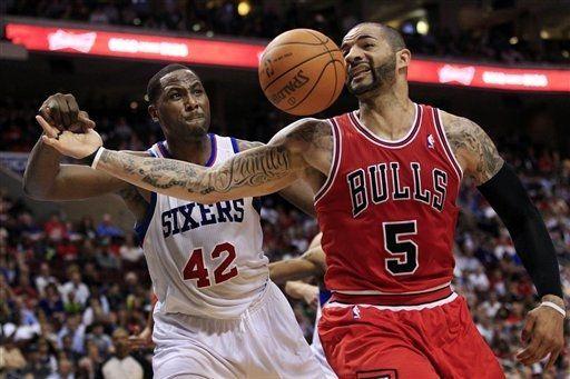 Chicago Bulls: Why the Bulls Must Amnesty Carlos Boozer