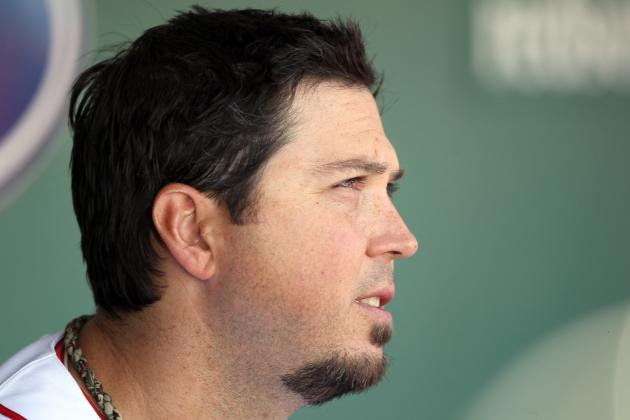 Red Sox Pitcher Josh Beckett Can't Pitch but Can Golf: No Surprise Here