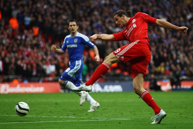 Liverpool FC: Keeping Our Faith in Andy Carroll, £35 Million Man from Tyneside