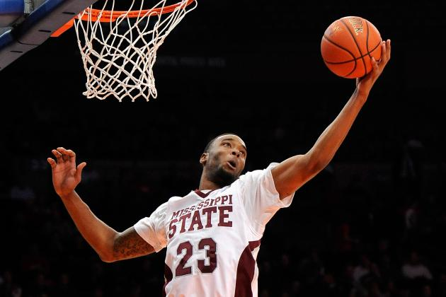 2012 NBA Mock Draft: Which College Studs Are Rising on Draft Boards?