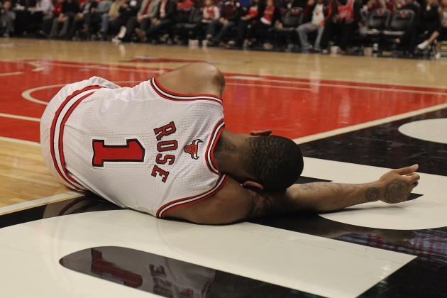 Chicago Bulls: A Once-so-Promising Season Ends in Heartbreak and Despair