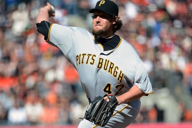 Yankees Trade Rumors: New York Must Deal for Joel Hanrahan to Strengthen Bullpen