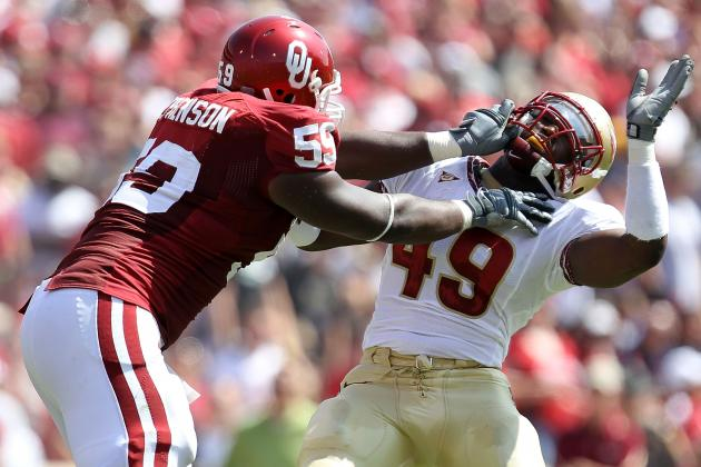 Kansas City Chiefs: What the Future Holds for Jeff Allen and Donald Stephenson