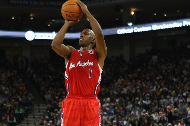 NBA Free Agents 2012: Why the Chicago Bulls Should Target Chauncey Billups