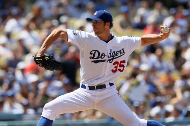 Los Angeles Dodgers: Chris Capuano Looks to Continue Scoreless Innings Streak