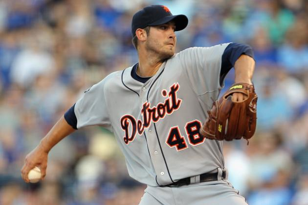 Fantasy Baseball 2012: Emergency Waiver-Wire Pitcher for May 11