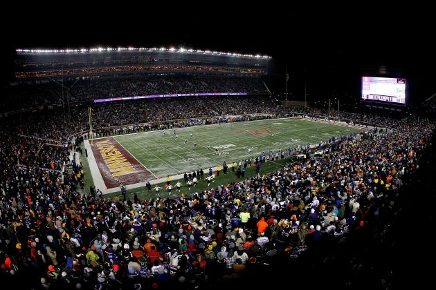 Minnesota Golden Gophers: What the New Vikings Stadium Means to the Gophers