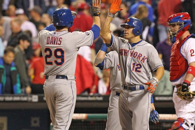#MetsAreBetterThan Trending on Twitter in Light of Amazins' Fast Start