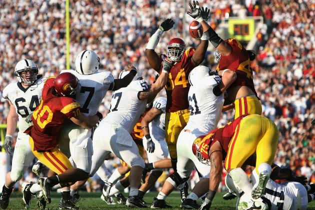 BCS Controversy: Pac-12 and Big Ten Are More Than Welcome to Play Their Own Game