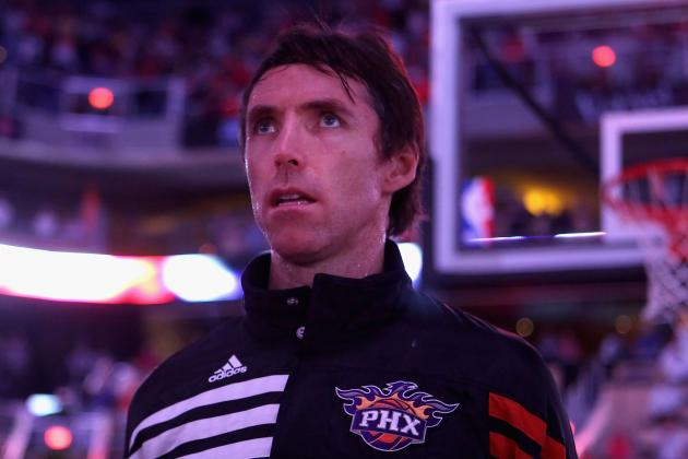 Orlando Magic: Are Steve Nash and Mike D'Antoni the Answer?