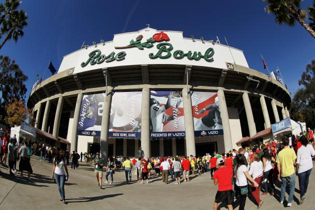 BCS Controversy: Rose Bowl Needs to Step Aside in the Interest of Progress