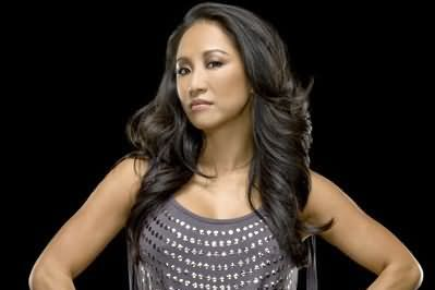 WWE News: Former Diva Gail Kim Marries Celebrity Chef