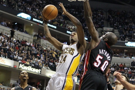 2012 NBA Playoffs: Pacers Lack of Respect for Heat Will Be Their Downfall