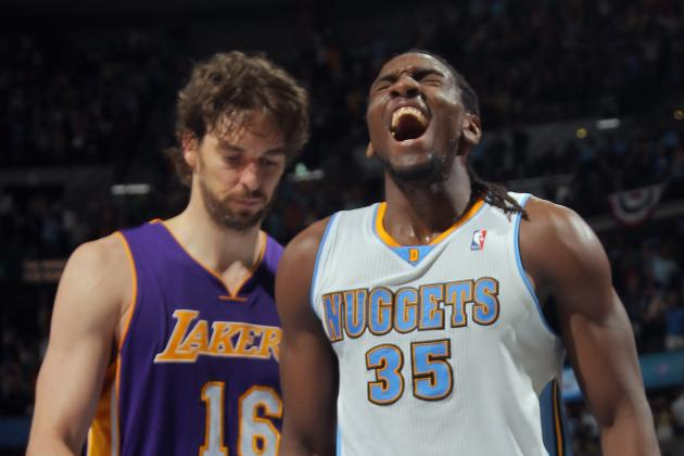 NBA Playoffs 2012: The Denver Nuggets Can Beat the Los Angeles Lakers in Game 7