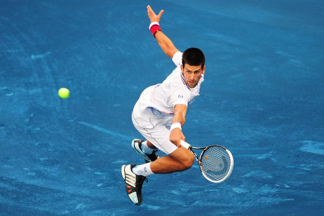 Novak Djokovic Stunned by Janko Tipsarevic in Madrid Quarterfinals