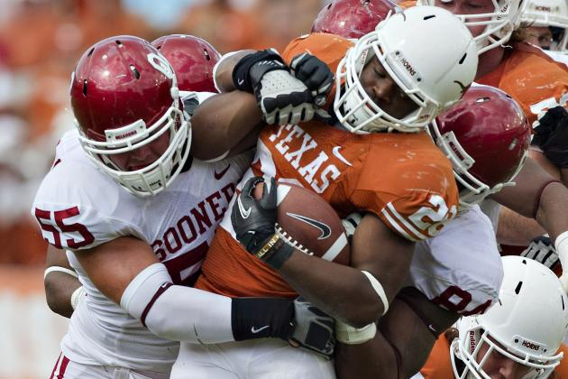 Oklahoma Football: Mike Stoops Will Simplify and Strengthen Sooners' Defense