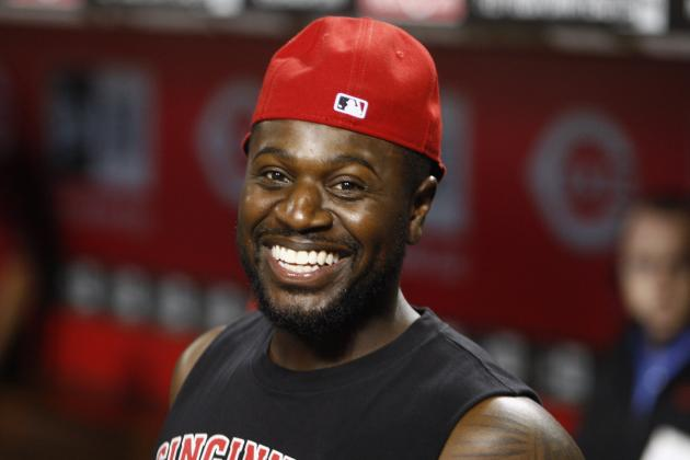 Brandon Phillips Is Tired of the Bryce Harper Hype, Too