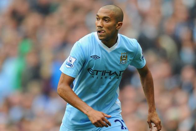 Gael Clichy: Manchester City Defender Discusses an Eventual Move to PSG