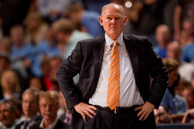 George Karl: A Career Made in Operational Curiosity