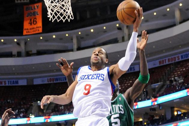 Philadelphia 76ers vs. Boston Celtics: Playing with Something to Prove