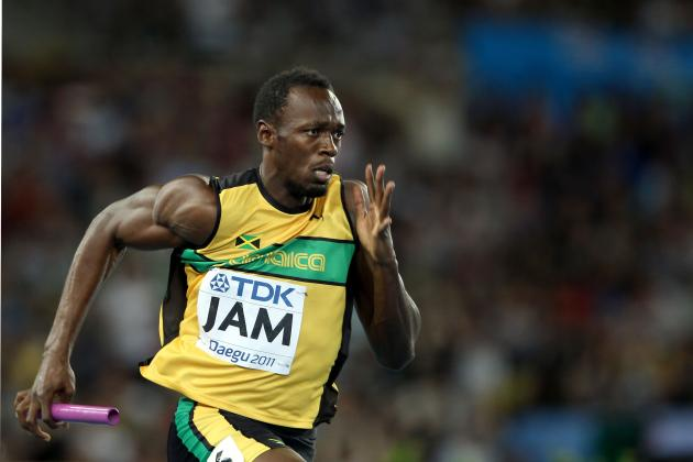 London 2012: Luol Deng, Usain Bolt and the Many Faces of Olympic Sacrifice