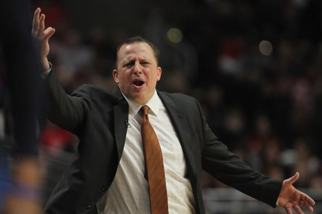 Chicago Bulls: How Thibodeau's Extension May Be Affected by Loss to 76ers
