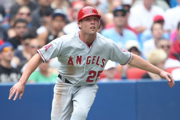 MLB Trade Buzz: Surprising No One, Washington Nationals Looking for Outfielders