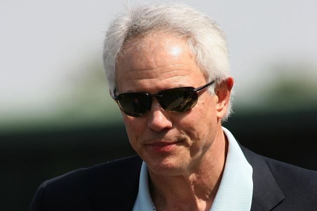 NBA Playoffs 2012: Will Mitch Kupchak Dismantle the Lakers If They Lose Game 7?