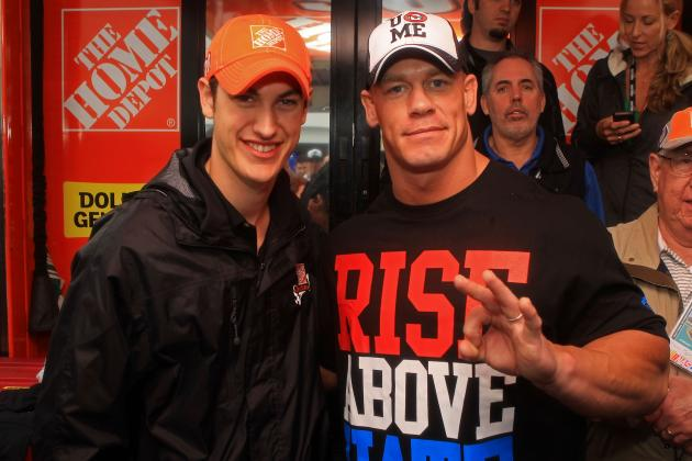 WWE News: John Cena's Backstage Personal Struggles Revealed