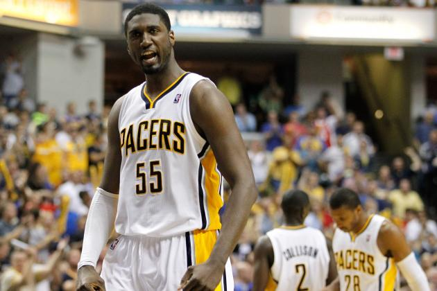 Outlining the Slim Potential for the Indiana Pacers' Ever Improbable Upset
