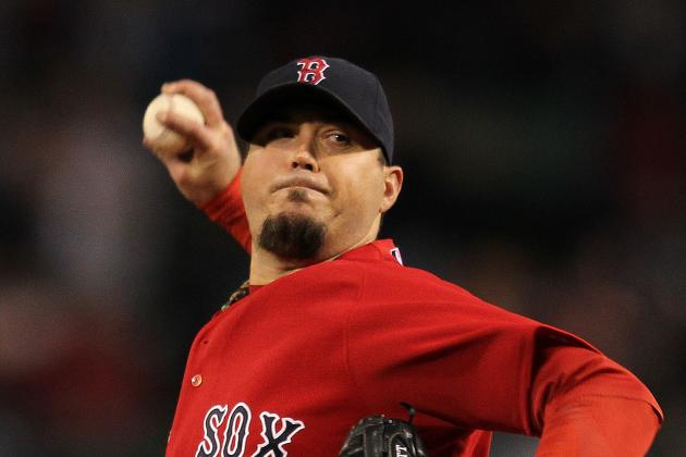 We Need to Accept Josh Beckett for Who He Is
