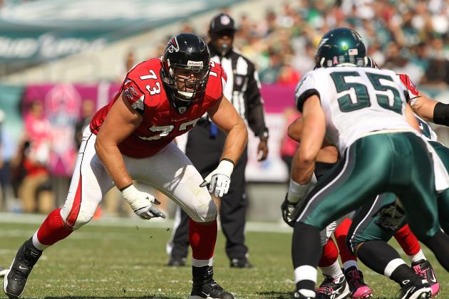 Atlanta Falcons' Peter Konz: Why Getting a New Harvey Dahl Was a Top Priority
