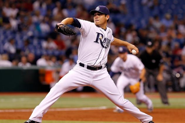 Fantasy Baseball:  Should You Buy Low on Matt Moore?