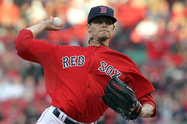 Boston Red Sox: Clay Buchholz Likely Odd Man out Despite Encouraging Start
