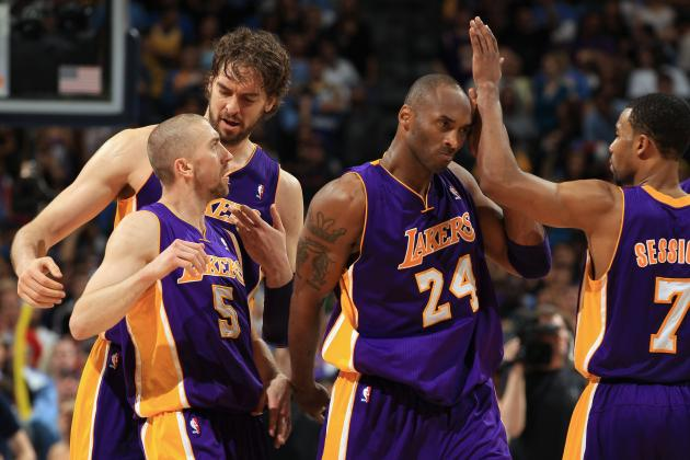 LA Lakers and NBA Title Contenders Who Will Never Win on the Road