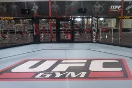 UFC's Gym Expansion: Chuck Liddell, Adam Sedlack and Joseph Benavidez Comment