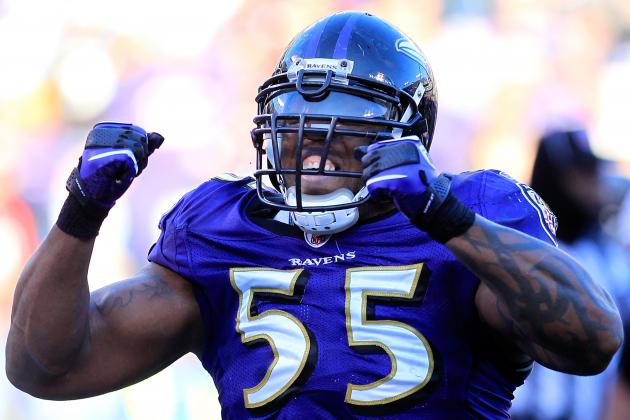 Baltimore Ravens: Terrell Suggs Must Be Saved from Rushing Back