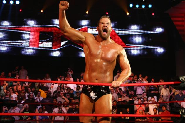 WWE News: Bringing in Former Star Matt Morgan Would Be Epic Botch