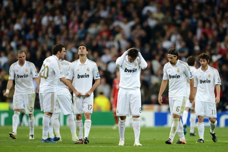La Liga: Time for Kaka to Call Time on His Indifferent Real Madrid Career